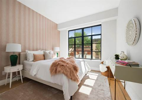 """Southwestern decor and """"millennial pink"""" work on Instagram and beyond."""