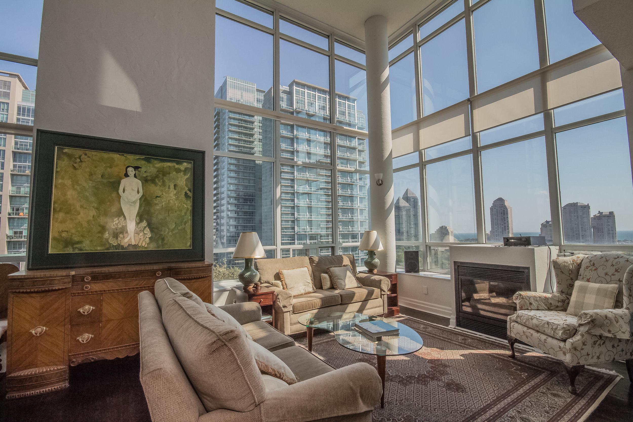 Suite 606 at 250 Manitoba Street - Incredible Space. Incredible Loft.