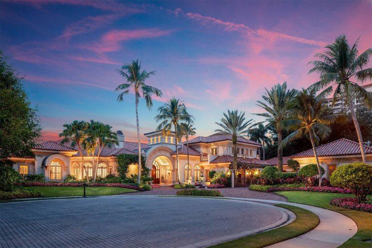 Naples, Florida - Premier Sotheby's International Realty