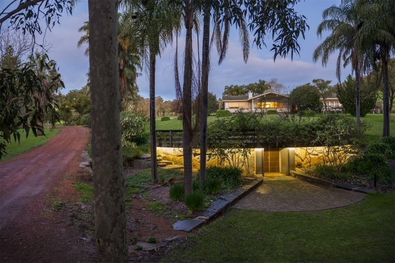 Western Australia - South Australia Sotheby's International Realty