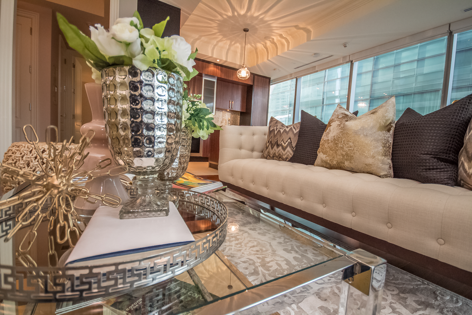 Why Buy at the four seasons? -
