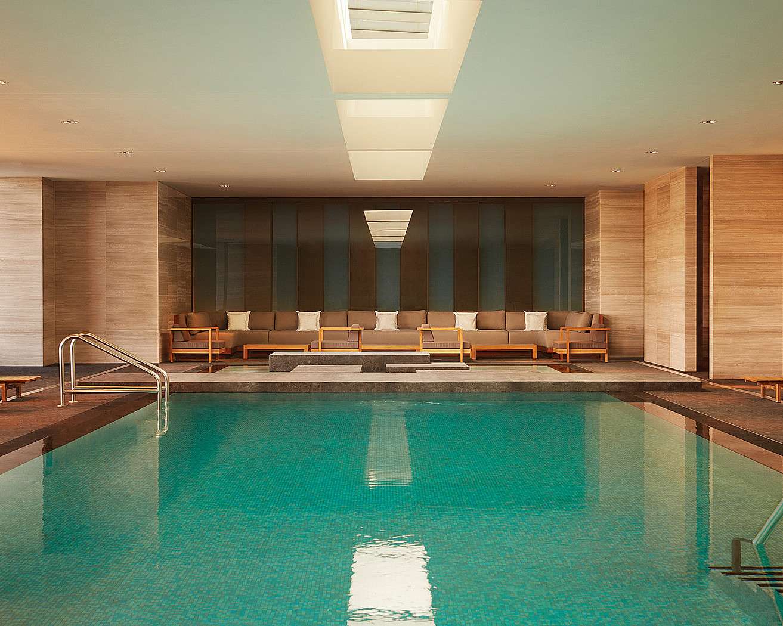 Hotel Residences -