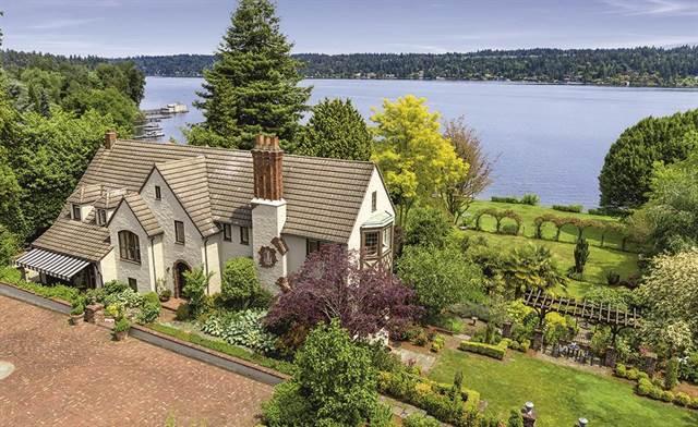 Seattle, Washington - $7,850,000