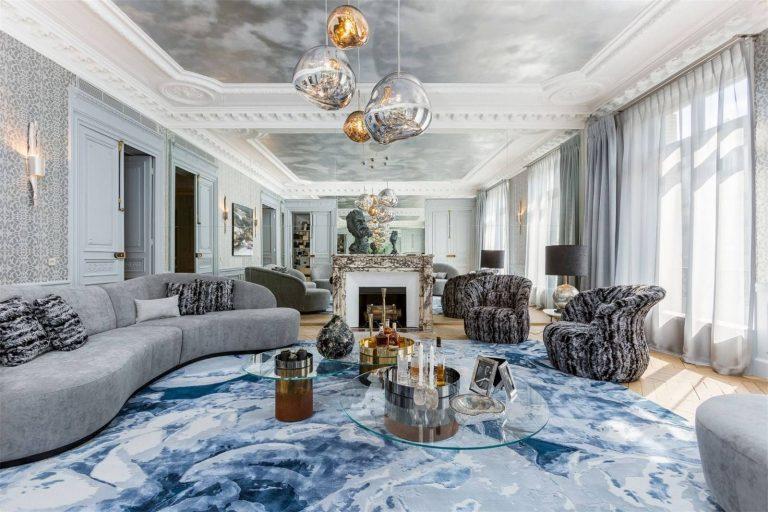 Paris, France | Paulo Fernandes, Paris Ouest Sotheby's International Realty