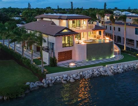 $22,000,000 - Ocean Reef Club Sotheby's International Realty