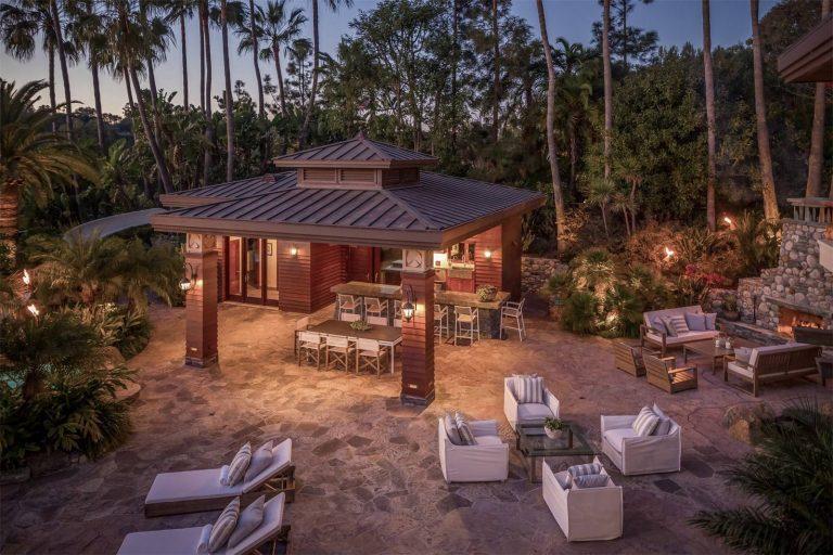 Rancho Santa Fe, California | Pacific Sotheby's International Realty