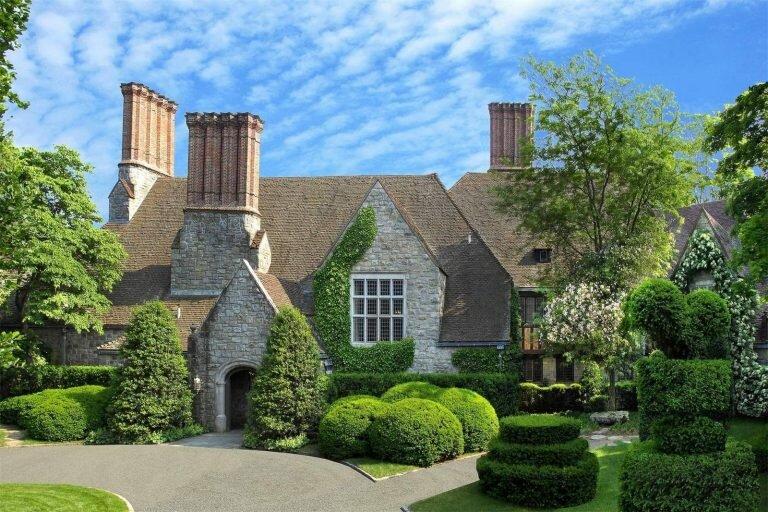 Greenwich, Connecticut | Sotheby's International Realty - Greenwich Brokerage