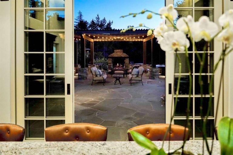Los Altos, California | Sotheby's International Realty - San Francisco Brokerage