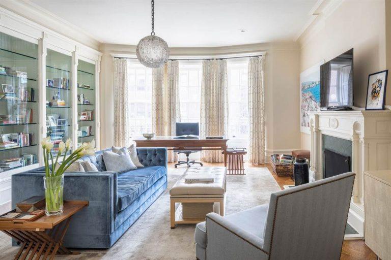 Upper West Side, New York | Sotheby's International Realty - East Side Manhattan Brokerage