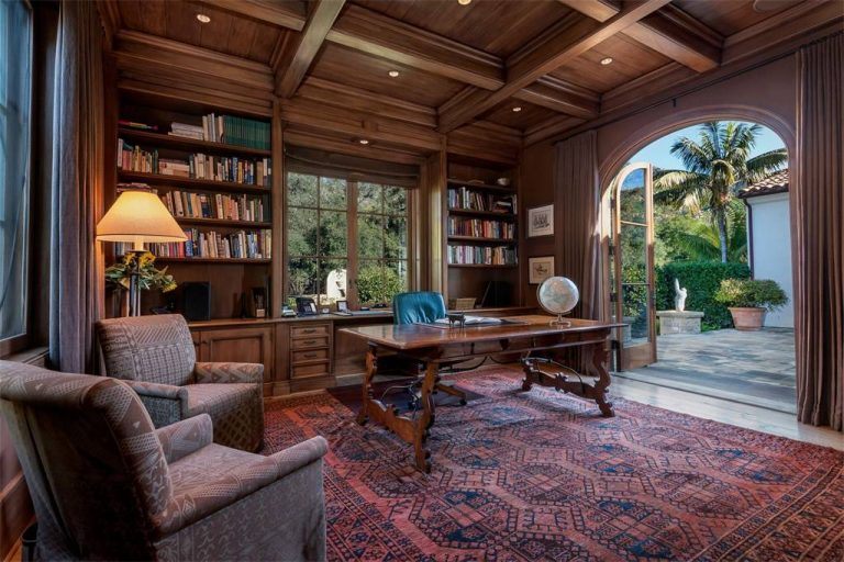 Montecito, California | Sotheby's International Realty - Montecito - Upper Village Road Brokerage