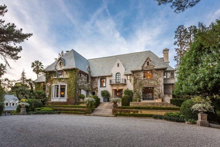 Beverly Hills, California | Sotheby's International Realty - Sunset Strip Brokerage