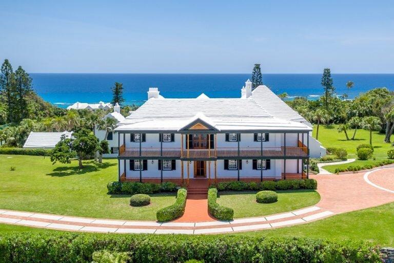 Paget, Bermuda | Rego Sotheby's International Realty