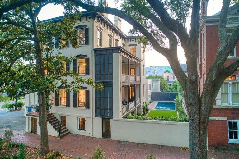 Savannah, Georgia | Celia Dunn Sotheby's International Realty