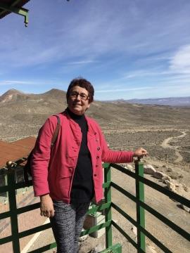 Loving the high desert in Southern Nevada!