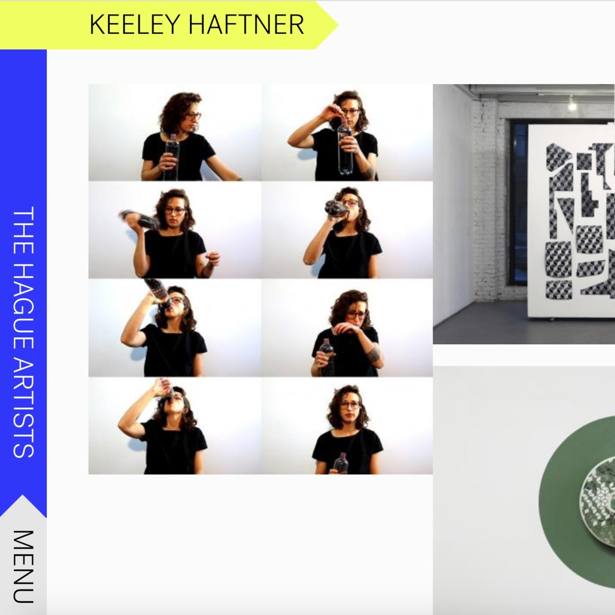 2019-2023: The Hague Artists