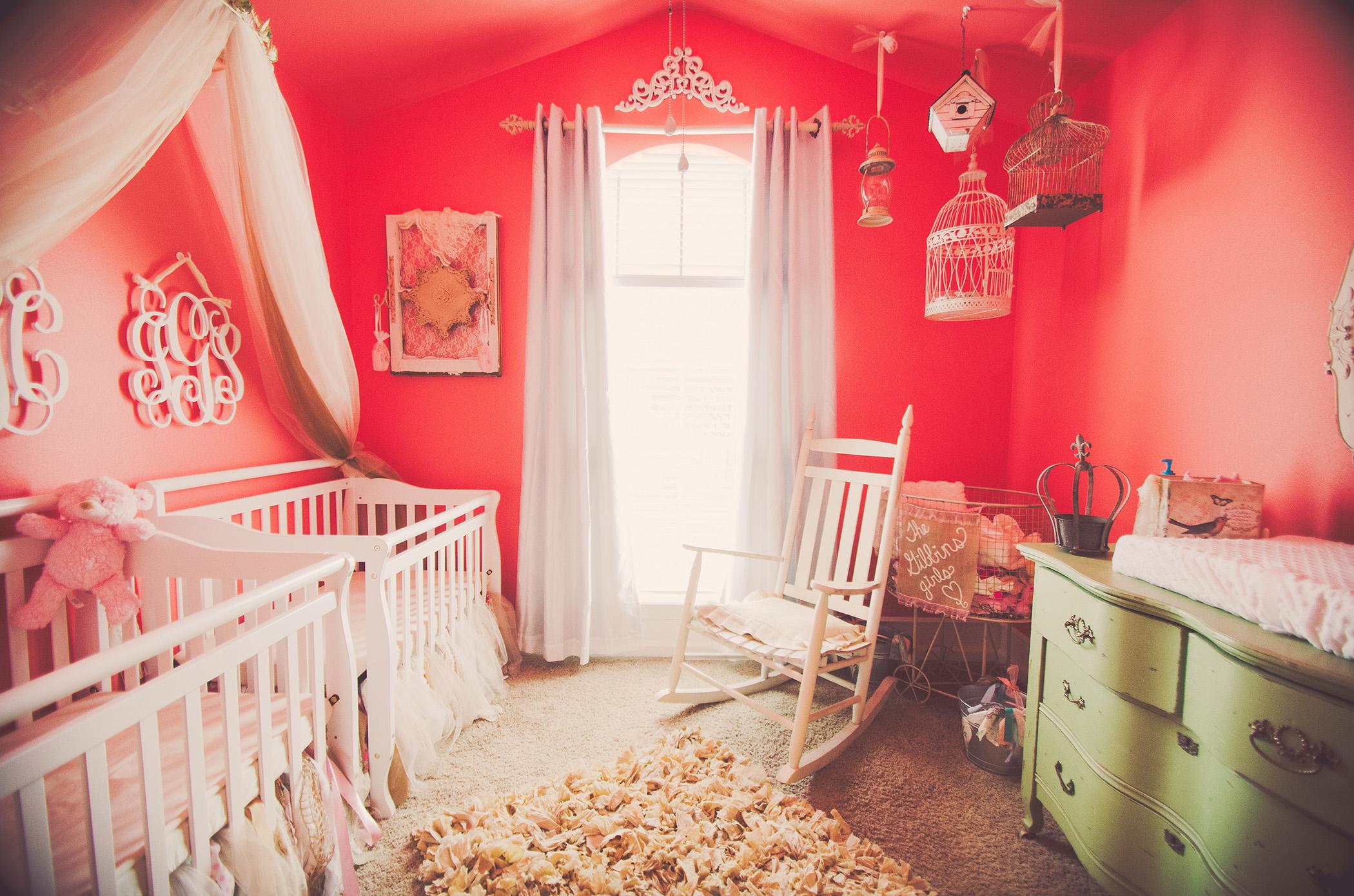 What a wonderful room!!!