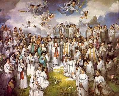 multitude worship