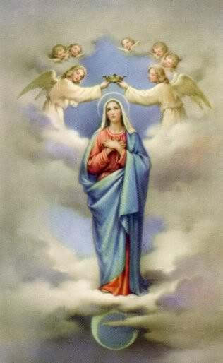 rev. 11 - Mary