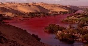 REV. 14. 20 - BLOOD IN THE JORDAN