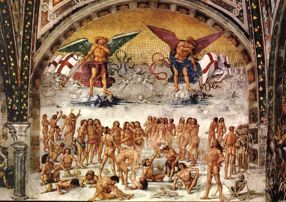rev. 20.4 - signorelli resurrection