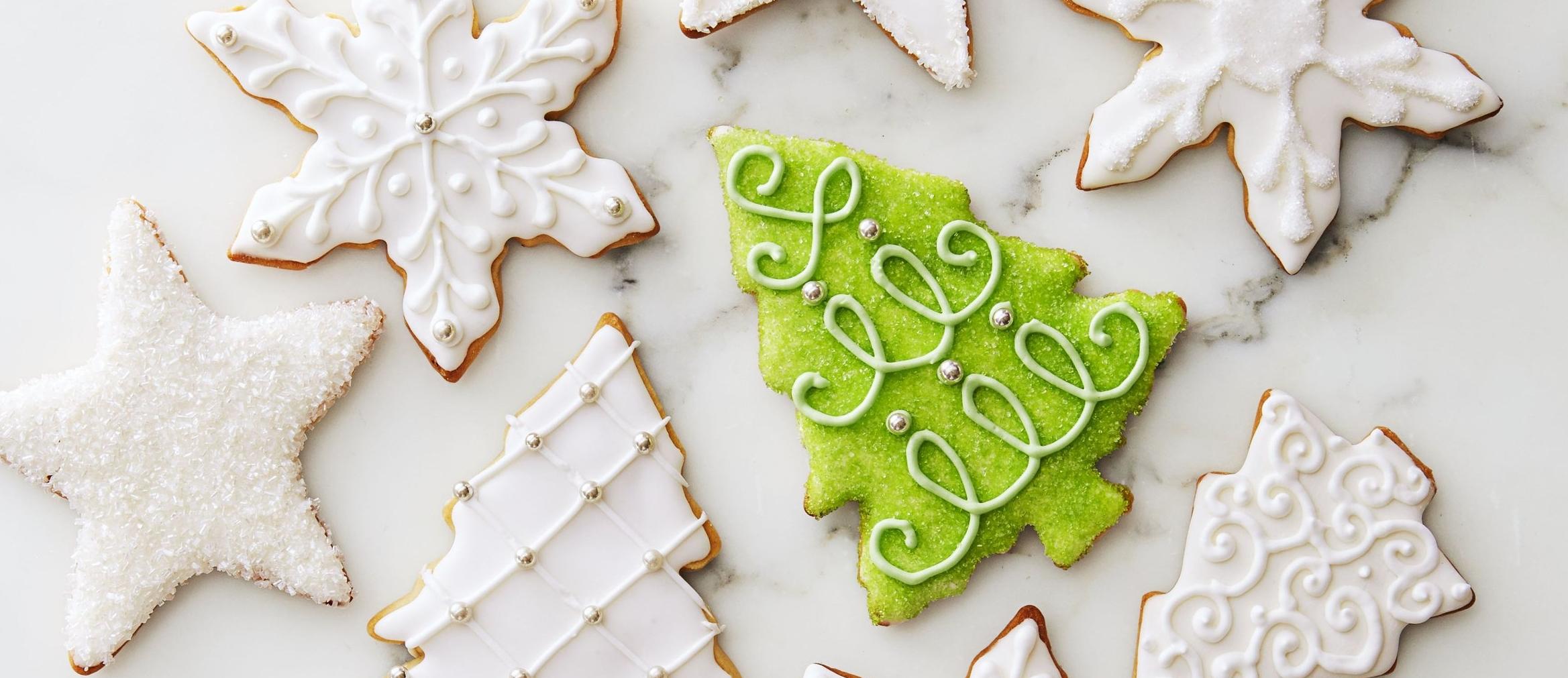 Cookie Walk - Saturday, November 24th, 9:00 am - 1:00 pm