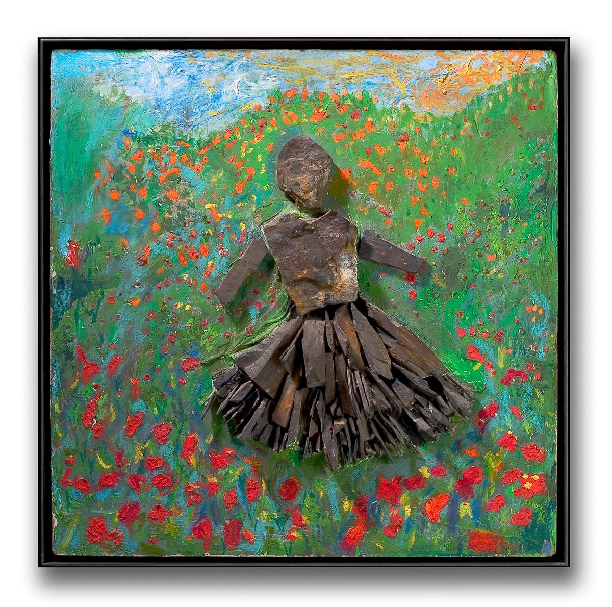 Mosaic Art by: Tiffany Sedaris