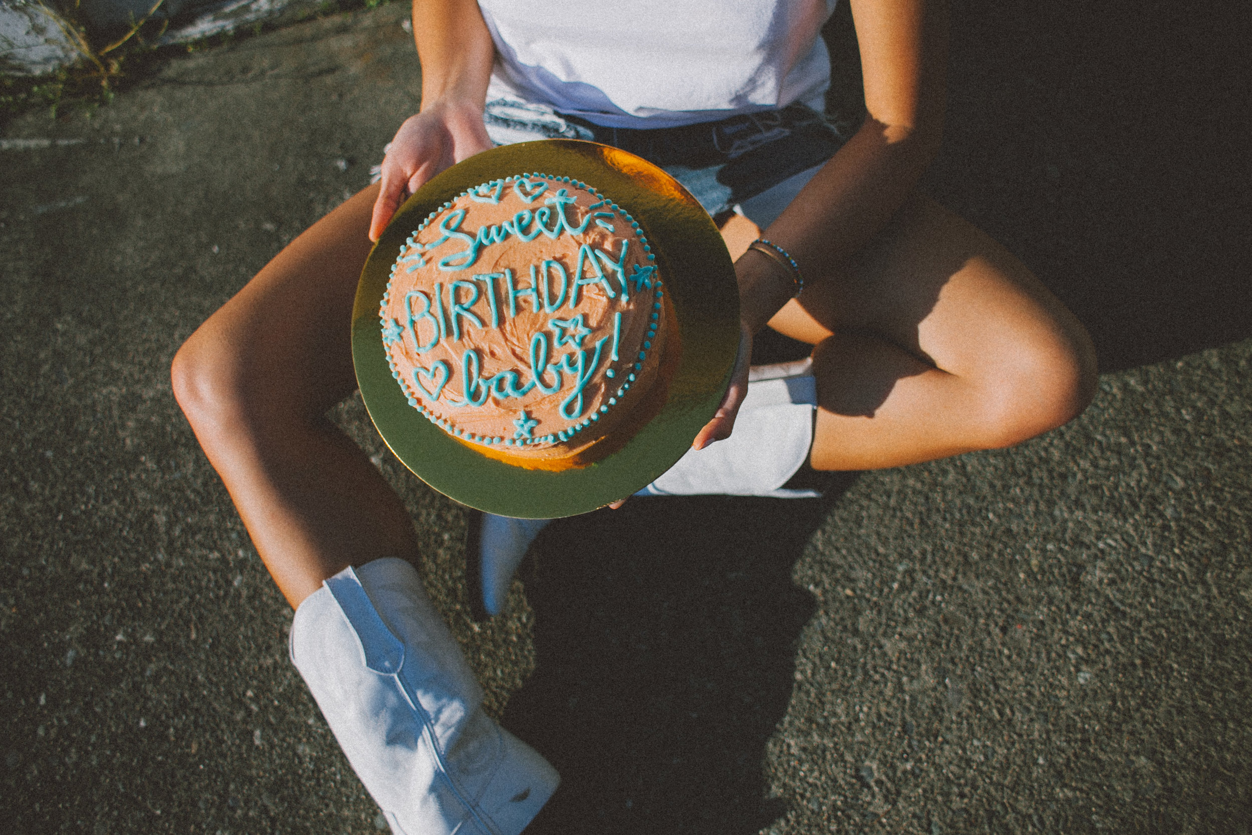 quarter-hundred - a post in which i talk about birthdays and disappointment.