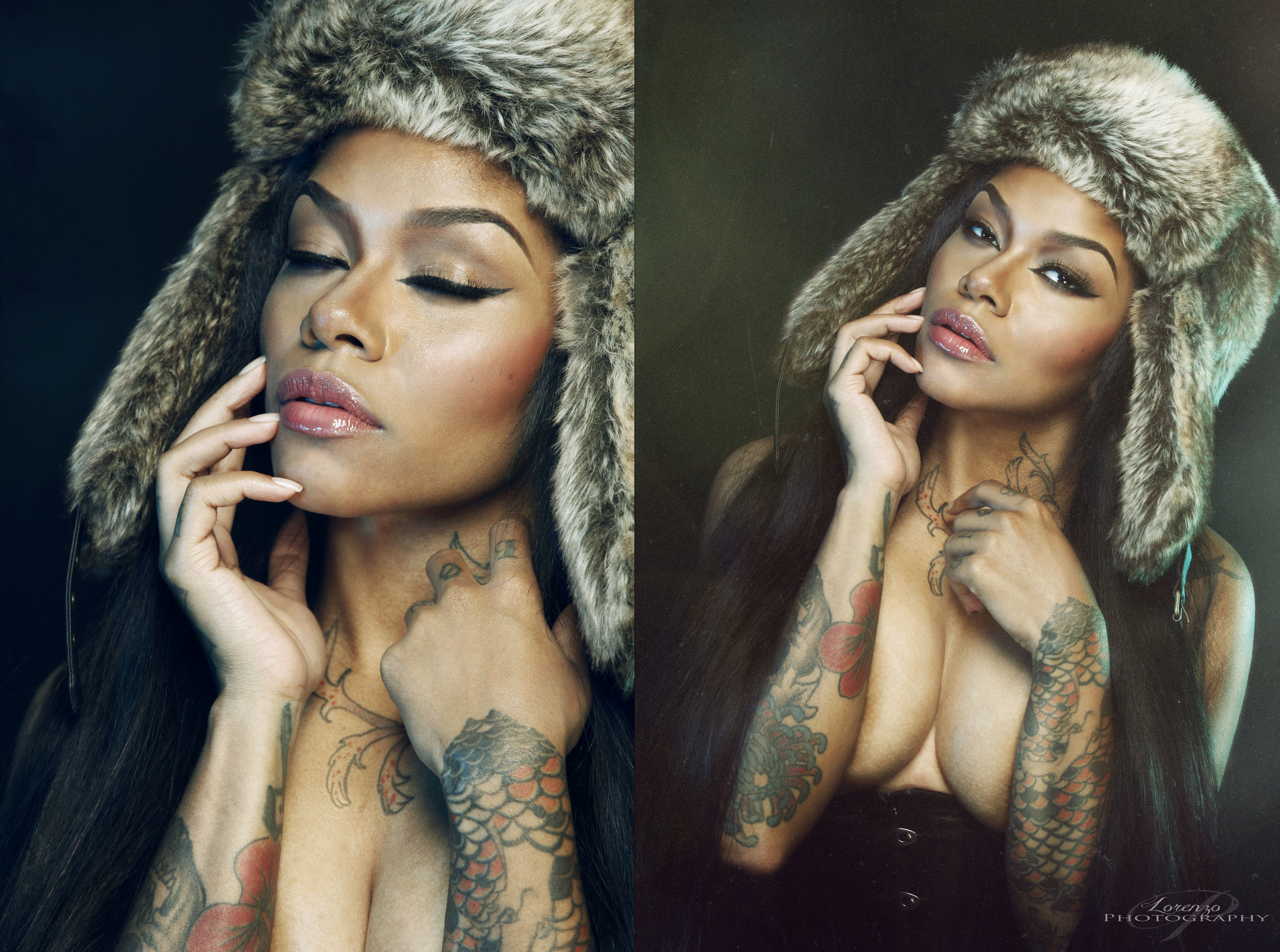 Makeup By Ariel Rivera