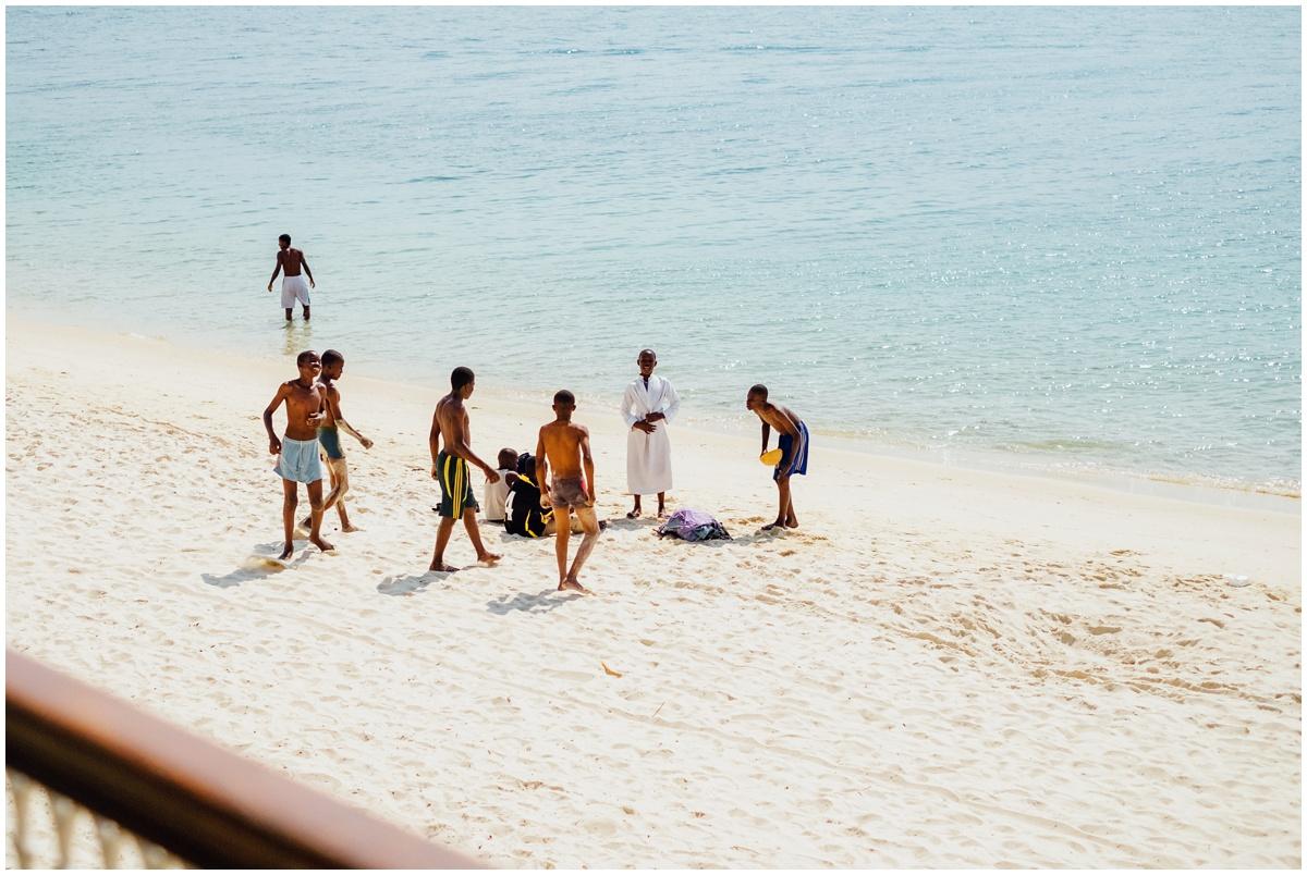 Zanzibar City Park Hyatt Tanzania Africa love story lifestyle photo