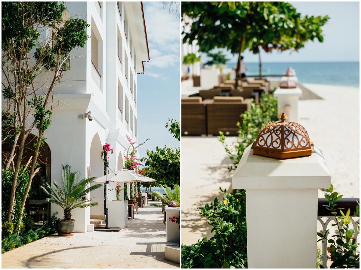 Zanzibar City Park Hyatt Tanzania Africa garden love story engagement destination Venue Wedding