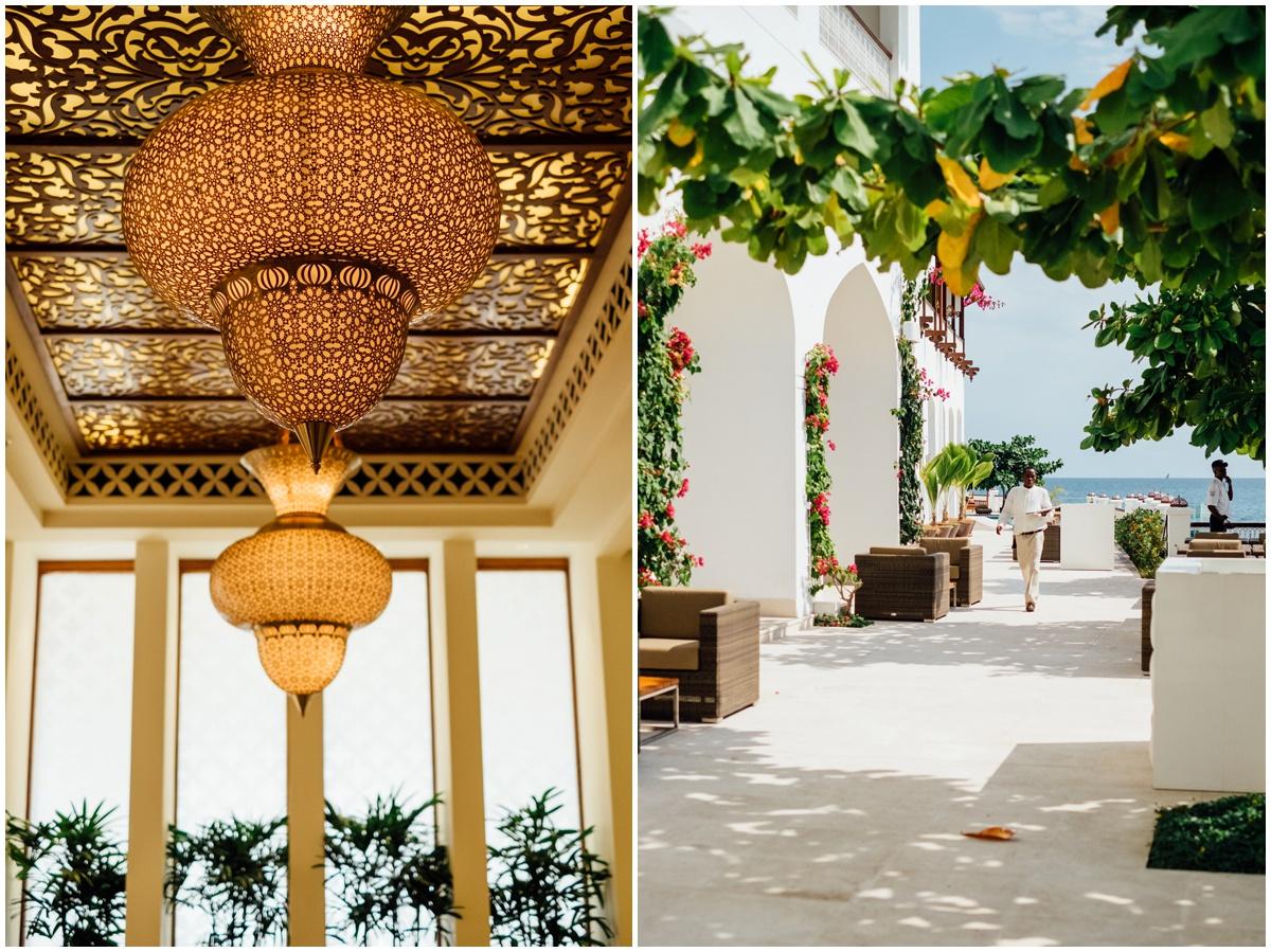 Zanzibar City Park Hyatt Tanzania Africa love story engagement destination Venue Wedding