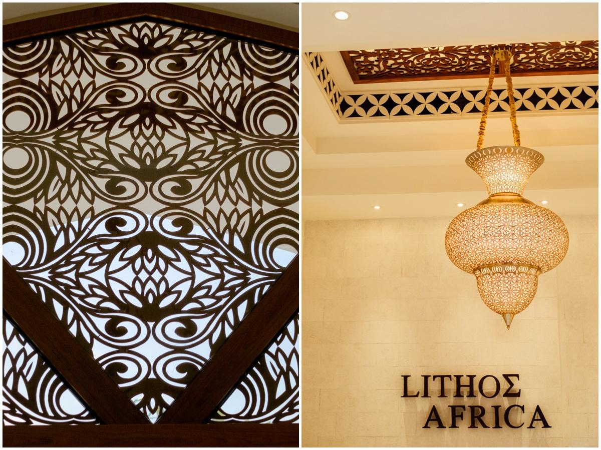 Zanzibar City Park Hyatt Tanzania Africa LITHOE shop