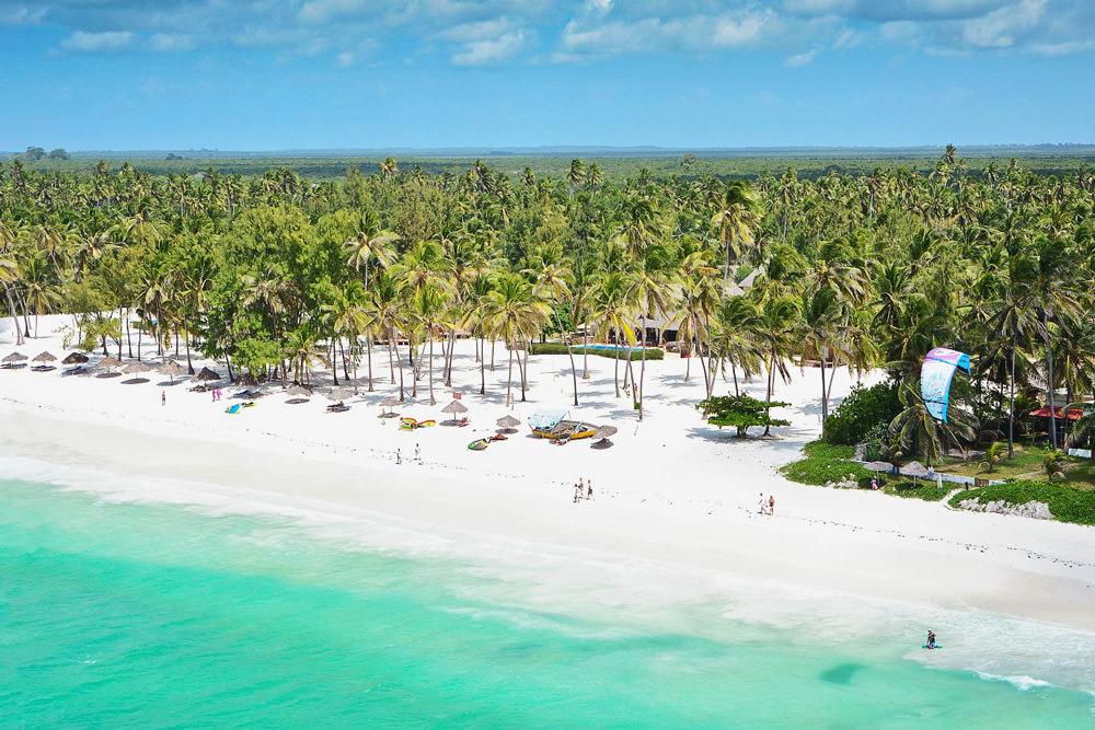 Zanzibar Romantic wedding destination