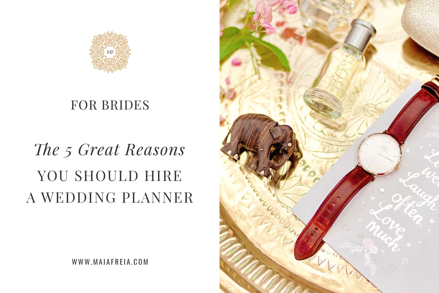 The 5 Great Reasons You Should Hire a Wedding Planner for Kenyan Wedding