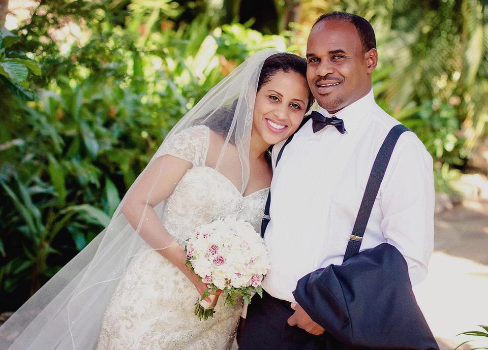 Свадебное путешествие в Кению - Фотосессия Медового месяца Диани Бич Пляж