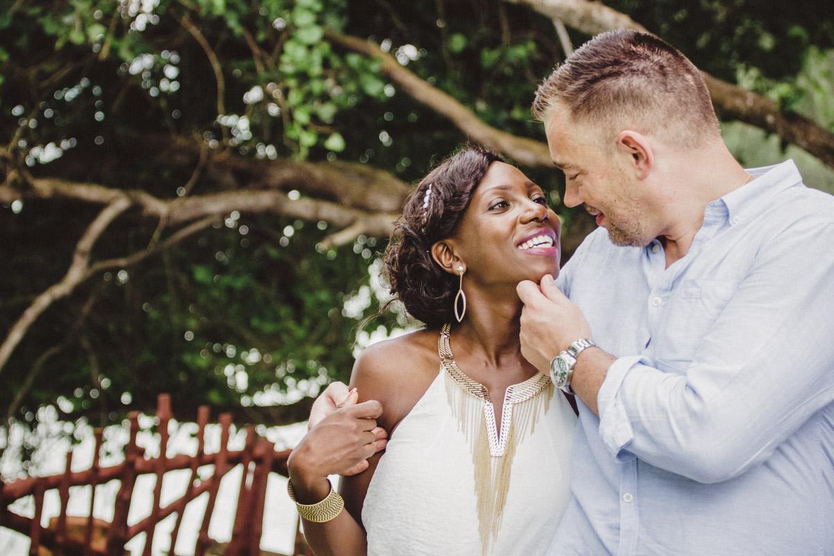 Kenyan Engagement Professional Photos
