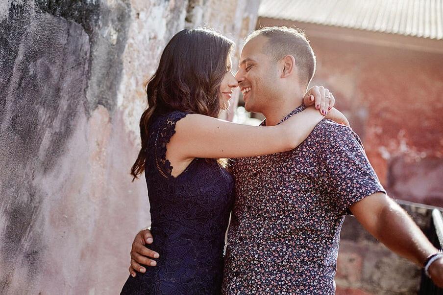 Kenyan Love Story photos