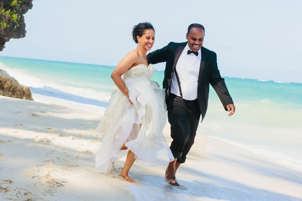 Diani Beach Honeymoon Photographer Kenyan Wedding Award Winning Fashion Female Destination Kenyan Top Kenya Wedding