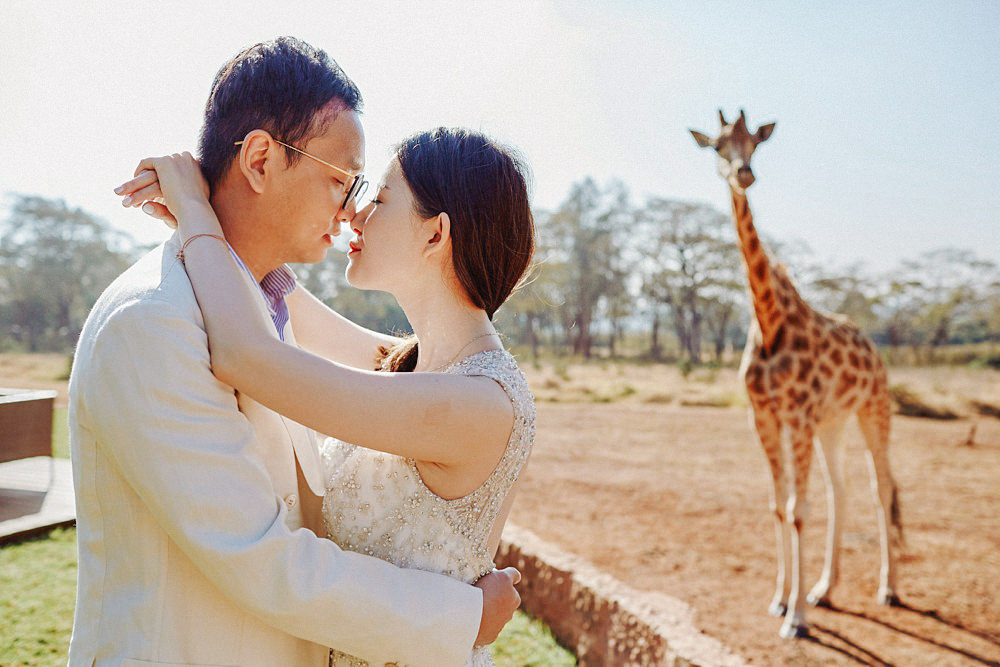 The Cost of Wedding Photography in Kenya