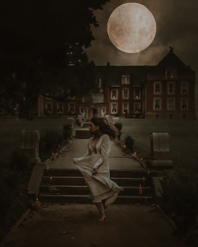 During the day, I don't believe in ghosts. At night, I'm a little more open-minded. - Unknown  _______________________________________ Shot by @alealovely, Edit by me . . . . . . .  #cassandracastanedaphotography #mystical #moodygrams #storyteller #wildwoman #featureacreature #conceptualphotography #magical #sombrebeings #selfportrait #herefallsthenight #spellbound #witchyvibes #mystic #dark_infinity #conceptart #omd_5k #ourmoodydays #thehub_mystica #artistry_flair #blackraven_inspired #gloomy_side_views #themysterypr0ject #thedarkpr0ject #gallery_of_dark_arts #wakethewitches