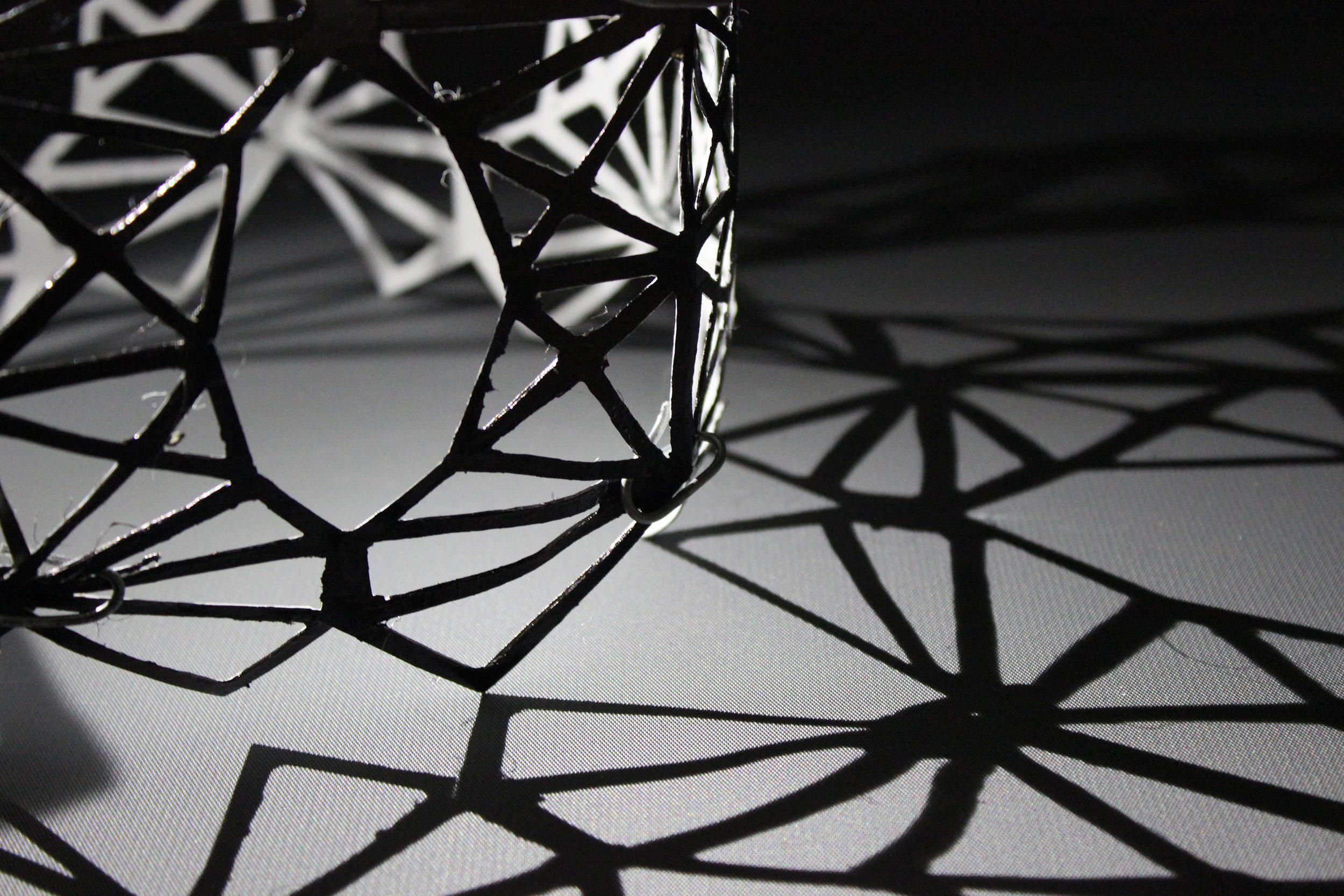 """""""Shadow Patterns"""" by Ingrid Matison"""