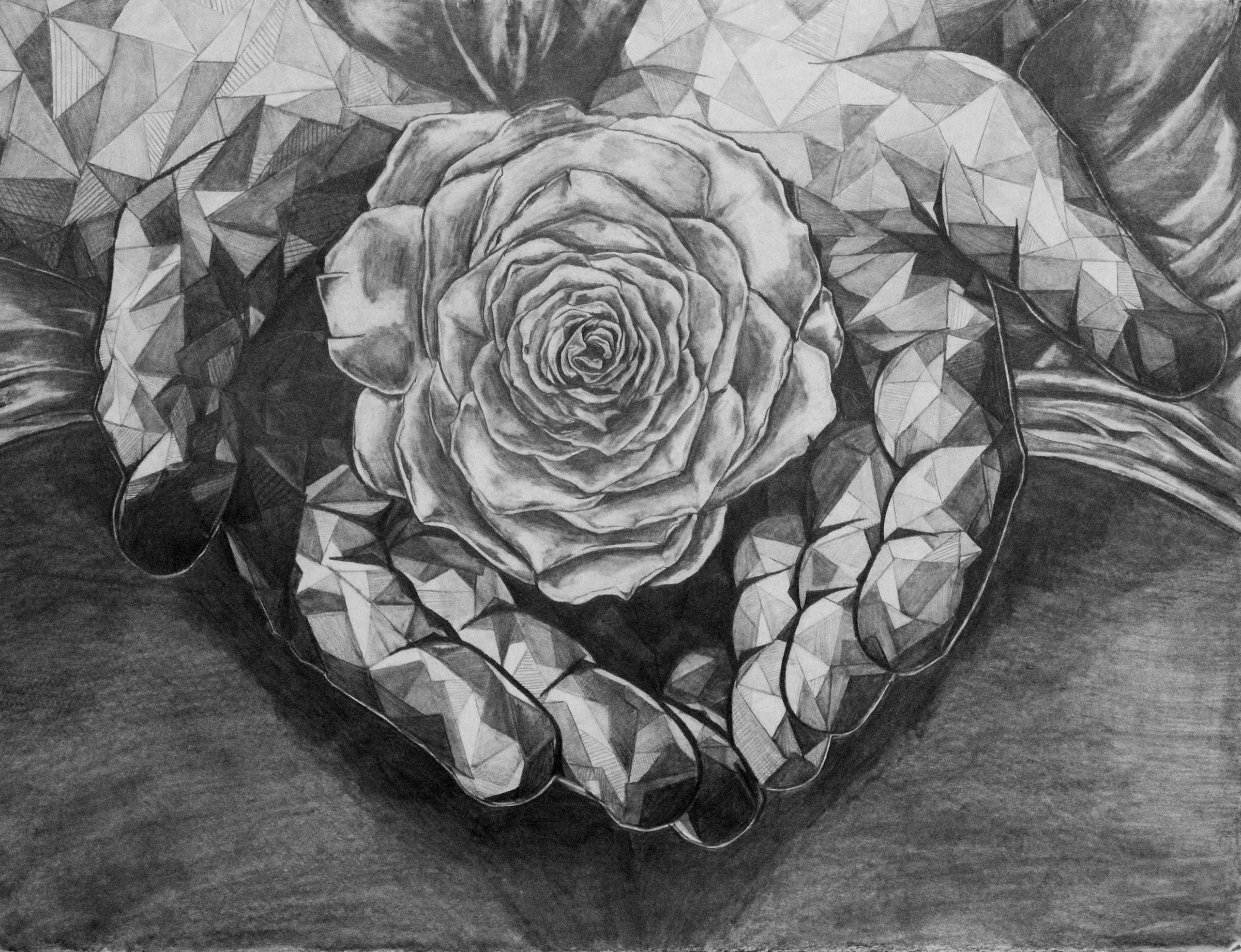 """""""An Offering"""" by Ellen Siedell"""