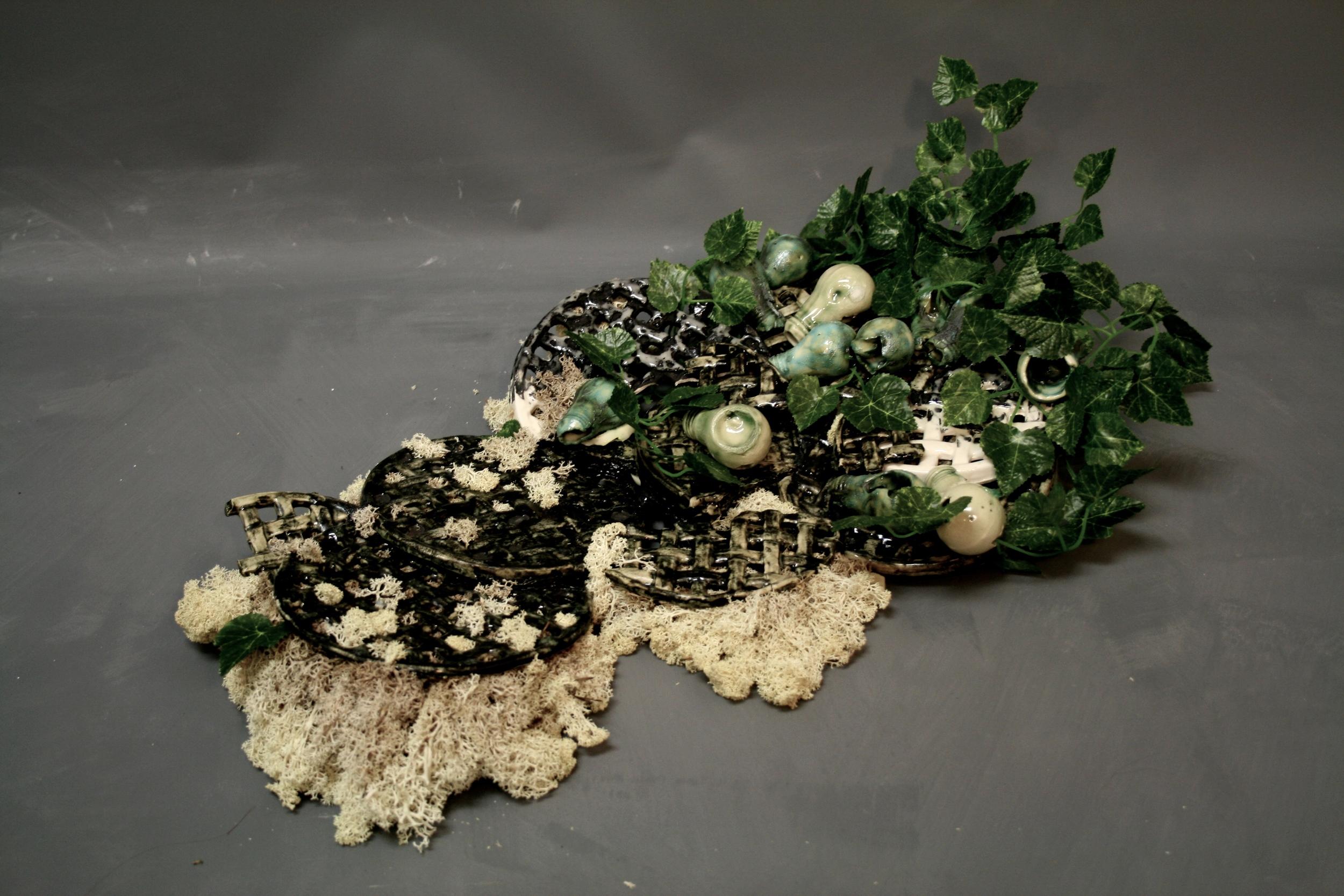 Life and Death (ceramic)