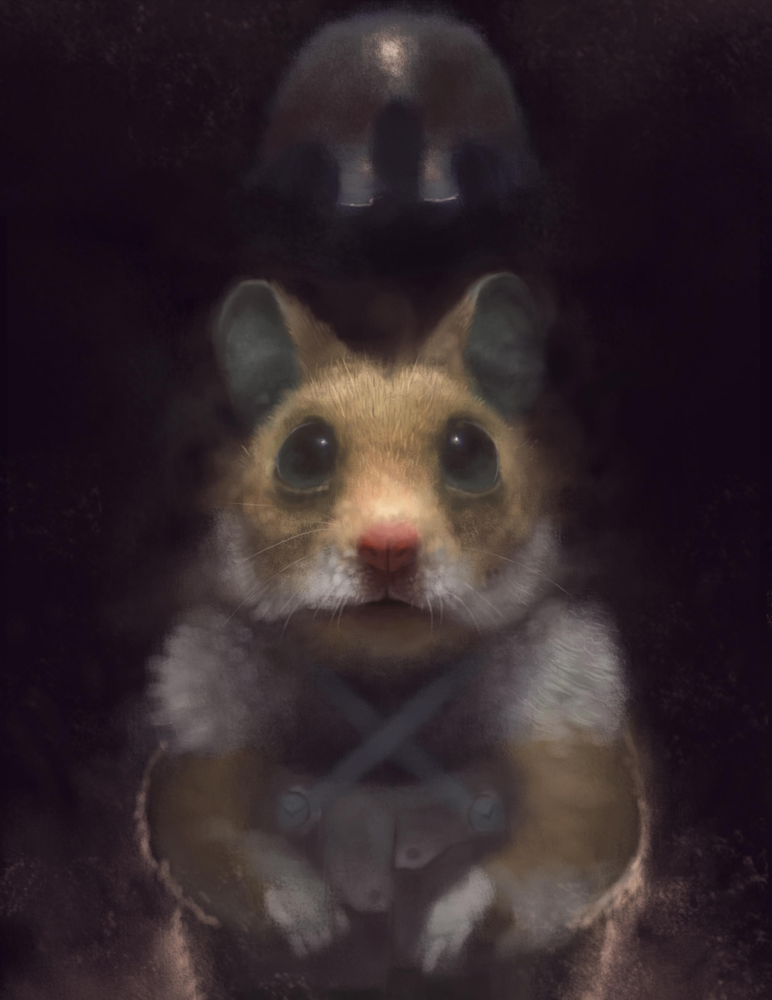 Rat (Digital)