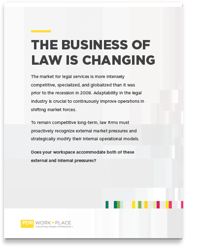 Learn About Business of Law