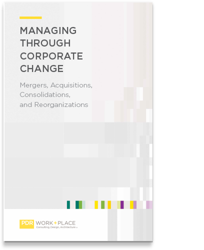 Learn About Corporate Change