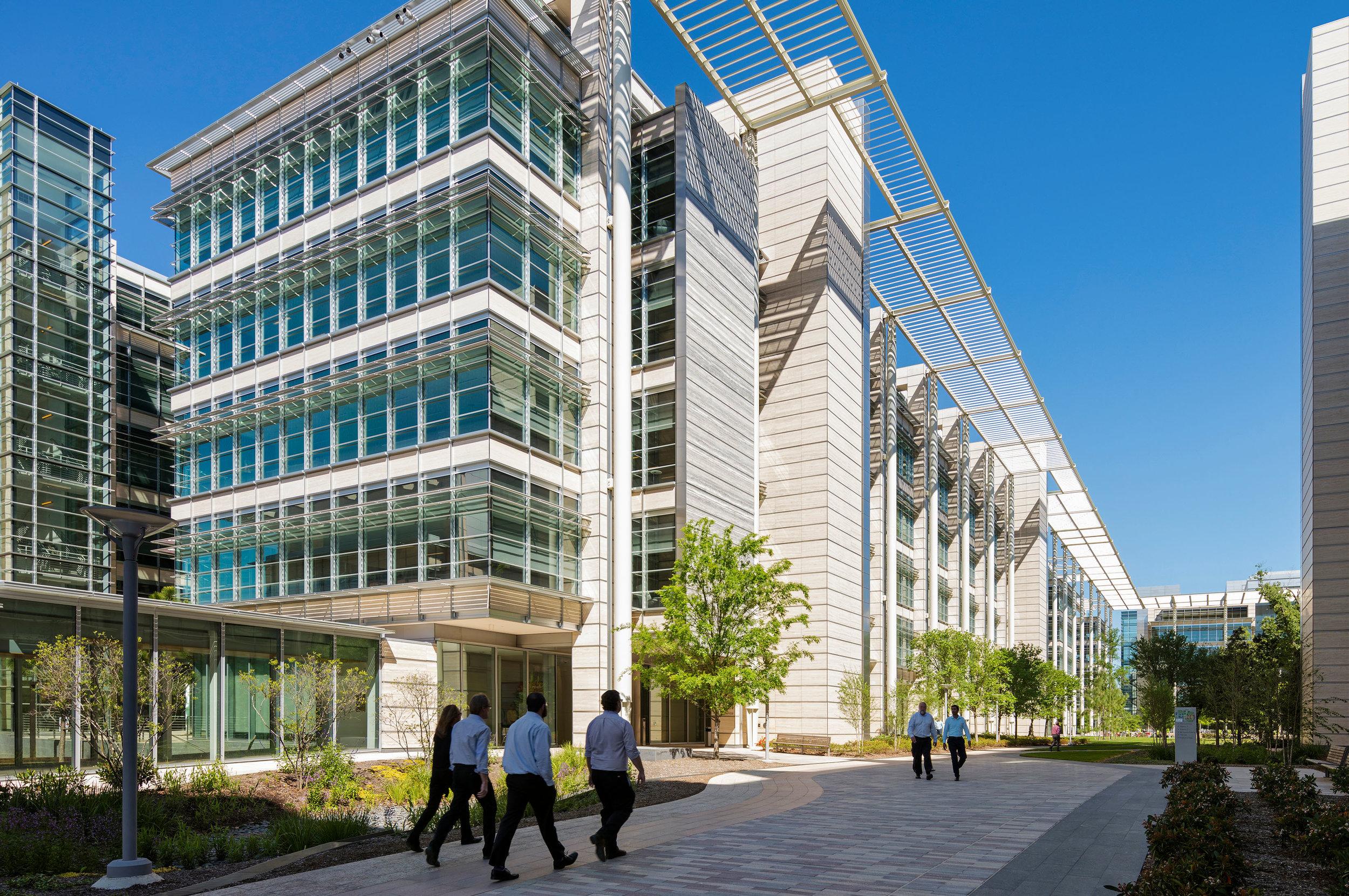 Design Architecture Consulting - ExxonMobil