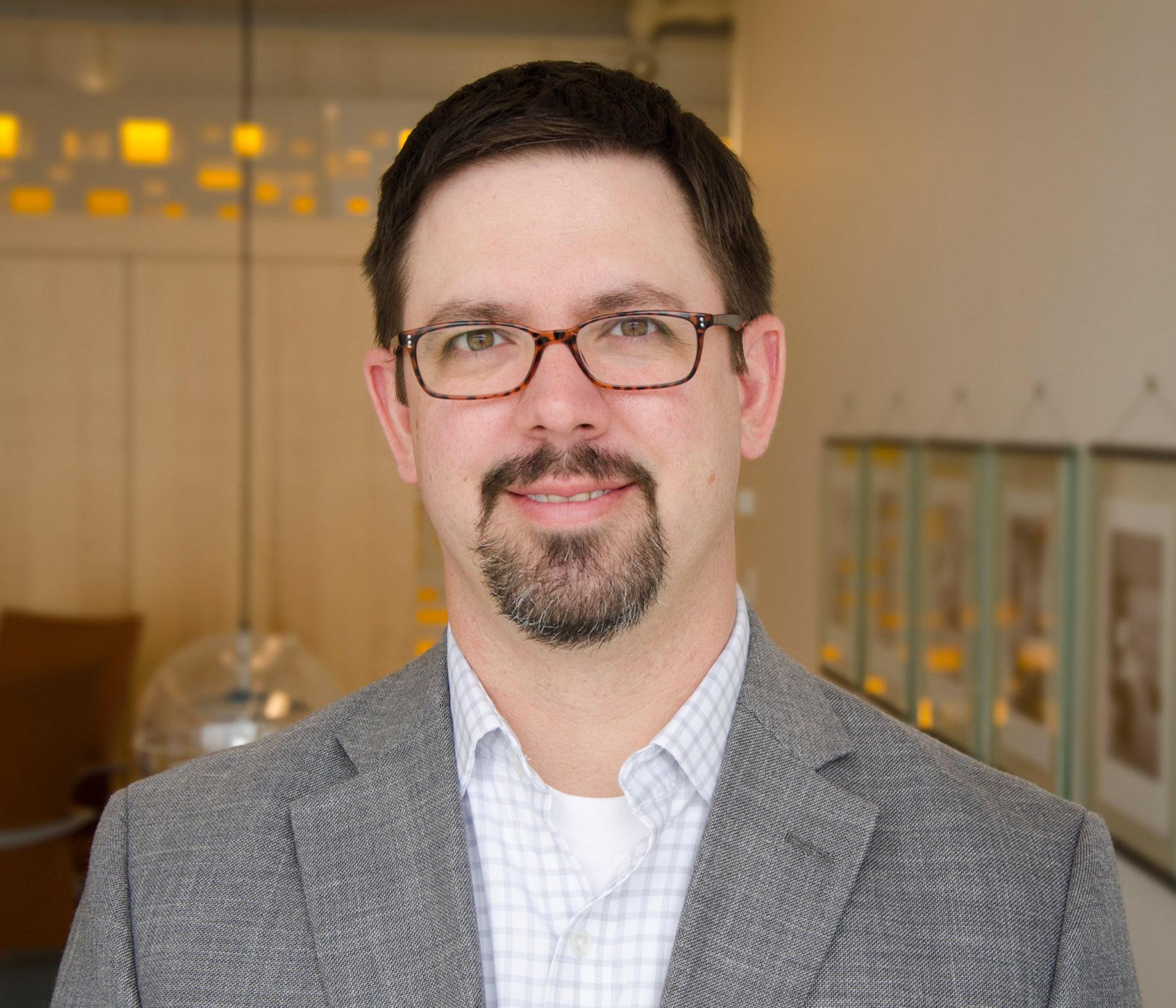 Marc Bellamy  Principal