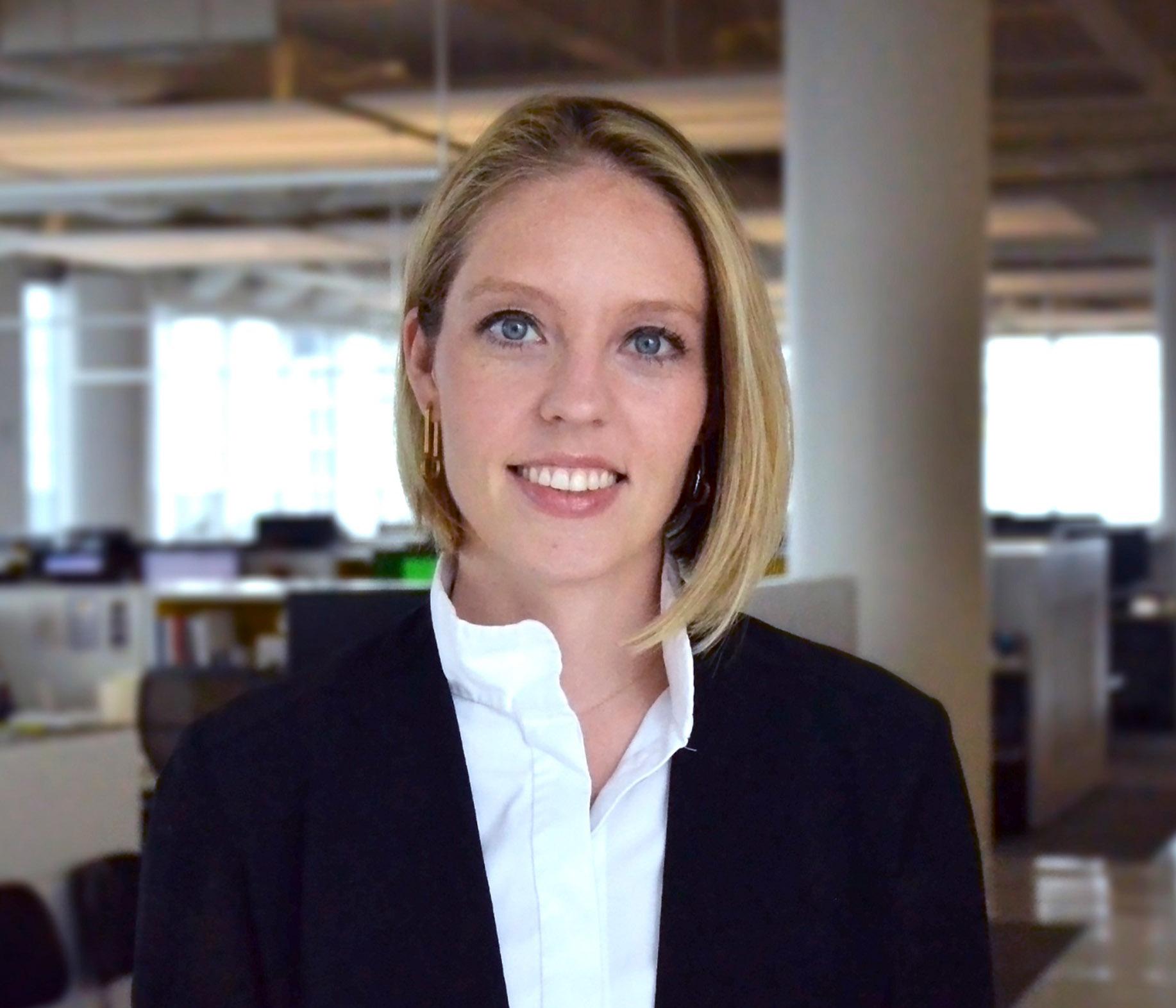 Heather Van Ravenswaay  Associate Principal