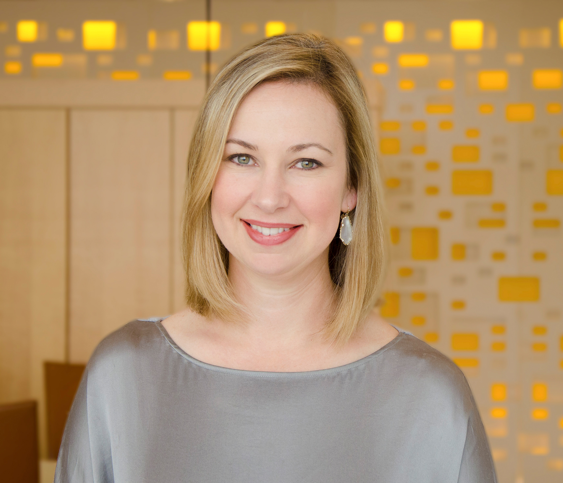 Kelley Hendrickson  Associate Principal